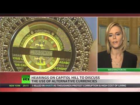Senate considers Bitcoin regulations
