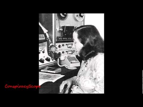 Mae Brussell -JFK Assassination: The Nine Most Important Books- (9-12-83)