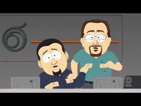 South Park - Cable Company