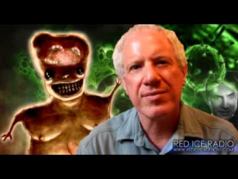 Humanity Is Under The Spell Of Mass Psychosis - Wetiko - Paul Levy [Red Ice Radio]