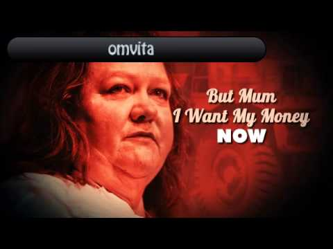Gina Rinehart trust fund dispute: The Roast