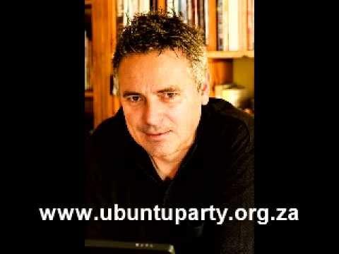 Michael Tellinger vs STD Bank - Johannesburg 13 Feb 2013