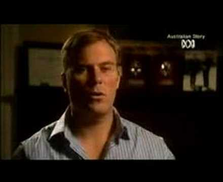 Australian Story Part1 - Simon Illingworth - Melbourne Gangland Killings - Police Corruption