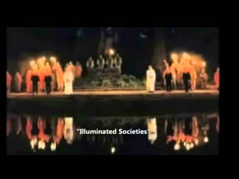 THE ILLUMINATI 2013 Full Documentary With ties to Anonymous collective added