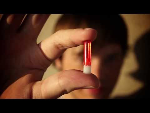 RFID Chip Commercial
