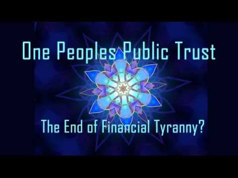 OPPT - The End of Financial Tyranny