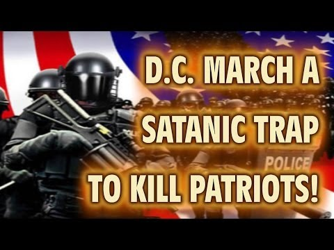 "Is ""Operation American Spring"" Planned As A Massive Sacrifice To Satan?"