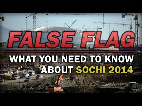 OLYMPIC GAMES: What You Need to Know About Sochi 2014