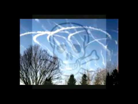 part1of3 BREAKING!!! Dane Wiggington EXPOSES CHEMTRAILS over the USA