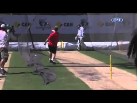 Piers Morgan suffers broken rib after challenge to Australian cricket player