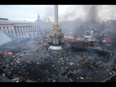 Ukraine Uprising