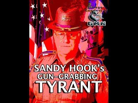 Connecticut State Policeman Says Opposing Gun Grab Is Un-American