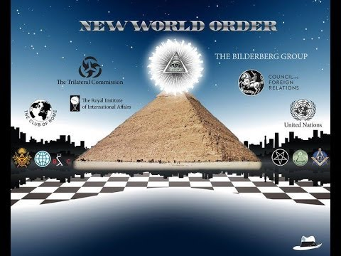Is the New World Order a dam lie or real ! I am confused what the #### going on !