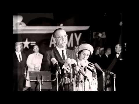 JFK Assassination - LBJ -  In the end