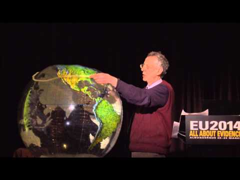 Piers Corbyn: The Reality of Long Range Weather and Climate Forecasting | EU2014