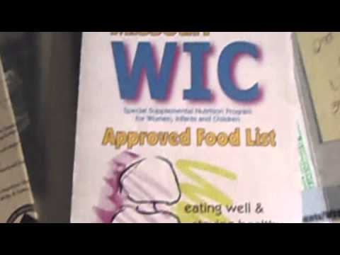 I asked WIC why most organics aren't allowed for poor pregnant women and babies