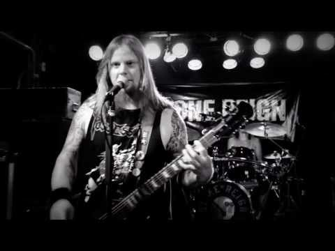 Stone Reign @ The Canal Club Richmond VA June 11, 2013