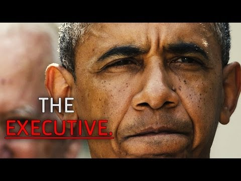 WARNING! Obama takes Executive Action on Immigration
