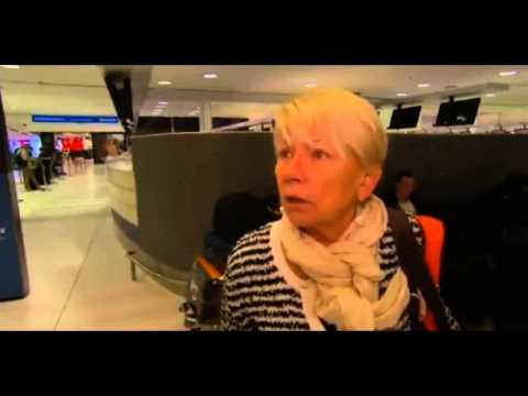 Malaysian Plane Crash,meet the actors