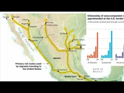 ALERT! Border Patrol Agents Expose UN Control of US Border!