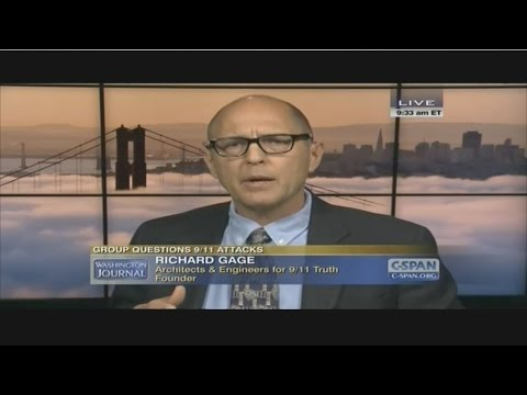 MediaOne Services - Richard Gage: Architects and Engineers for 9/11 Truth