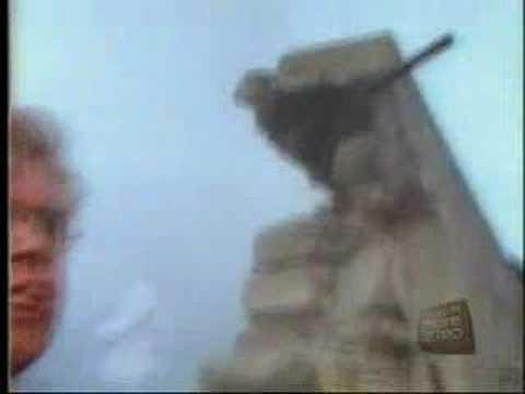 BRUCE COCKBURN - If I Had A Rocket Launcher