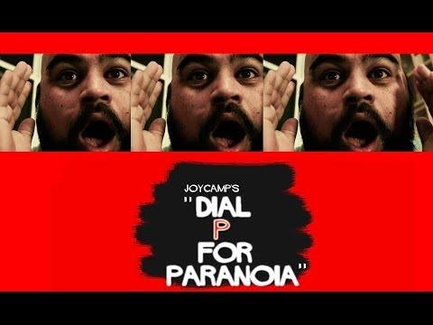 Dial P for Paranoia
