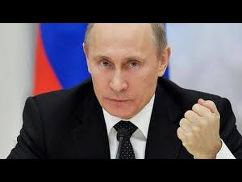 Vladimir Putin Traitor to the New World Order says Jacob Rothschild