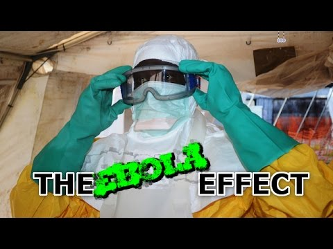 The Ebola Effect: Hyping the Next Bioweapon For Fear and Profit