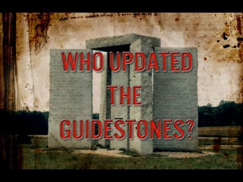 The Georgia Guidestones Have Officially Been Updated with the Year 2014