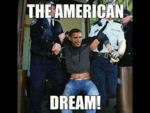 Team Arpaio: America's Getting Ready To Hear It; All Obama Scandals Go Back To Foundation Of BC