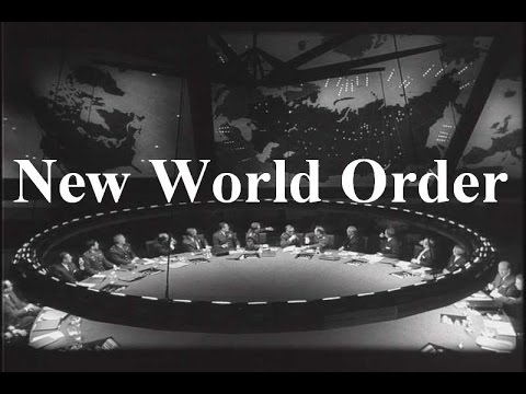 2014 October 8 Breaking News Bible Prophecy Current Events in motion leading to NWO