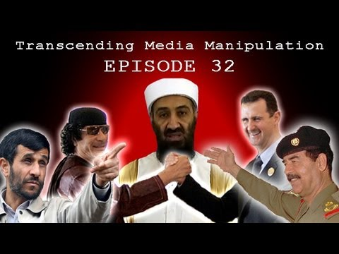 Transcending Media Manipulation 32 with Lenon Honor