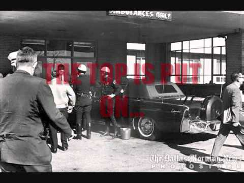 LEE HARVEY OSWALD AND THE KENNEDY ASSASSINATION