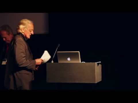 John Pilger - War by media and the triumph of propaganda. At The Logan Symposium Dec 5th 2014