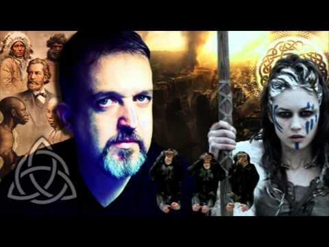 Imperial Culture vs. Tribal Heritage - Neil Kramer [Red Ice Radio]