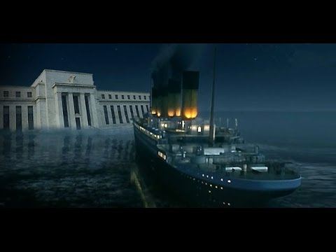 TITANIC & Federal Reserve CONSPIRACY - The Shocking Connection
