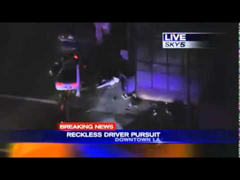 VIDEO: LA Recently Ruled this Fatal Police Shooting as Lawful