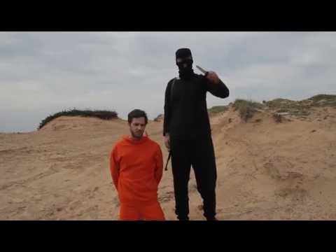 Funny Isis parody