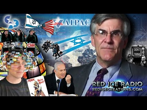 Red Ice Radio -  Jeff Gates - How the Israel Lobby Took Control of U.S. Foreign Policy and Public