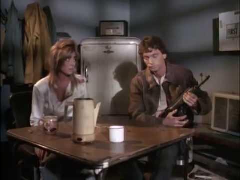 Dead end city (1988) Full Movie