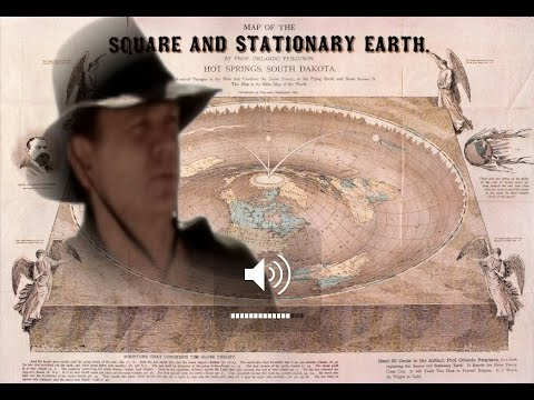 Nutjobs Seriously Discuss Flat Earth Model - Lisa M Harrison w/ Mark Sargent - The MOTHER of all Conspiracies