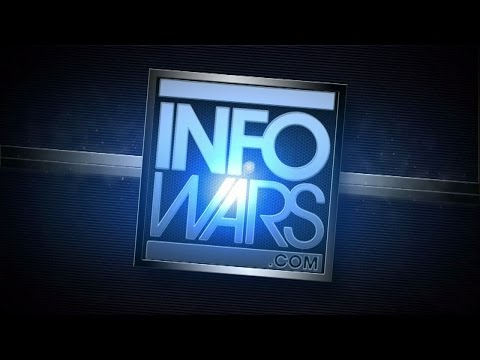 BEX - Alex Jones -  Israel Special - Infowars