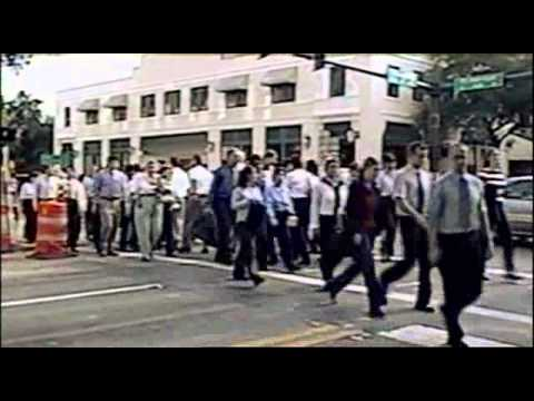 Scientology and Me - An infamous BBC Panorama Documentary