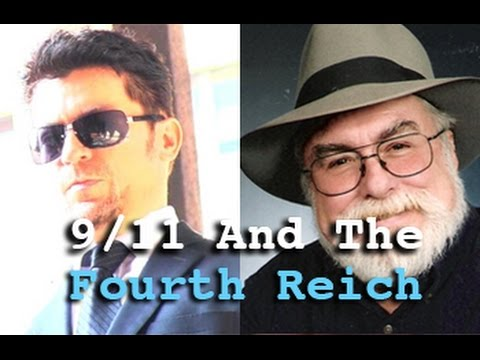 DARK JOURNALIST: Jim Marrs: False Flag Events - 9/11 & The Fourth Reich!