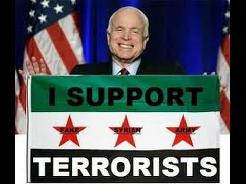 Pete Santilli Calls McCain's Office: Investigate USS LIBERTY Or Face Arrest