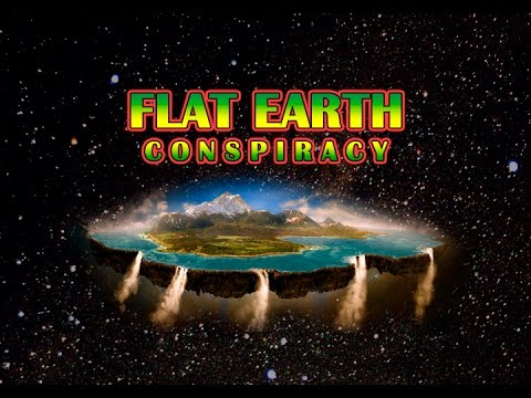 FLAT Earth Conspiracy 2015 Part 1
