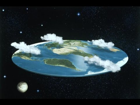 Debunking the Flat Earth Theory!