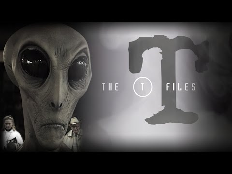 T-Files: The Last Card