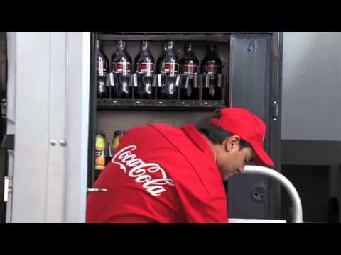 The Honest Coca-Cola Obesity Commercial